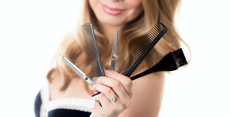 Как называется мастер по окрашиванию волос