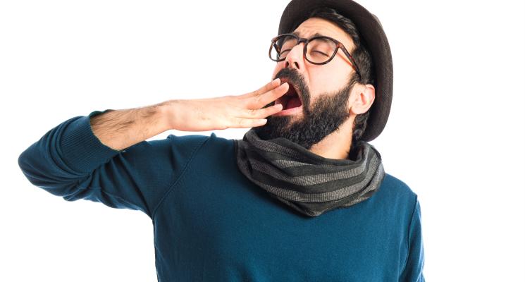 почему зеваешь, когда зевают другие