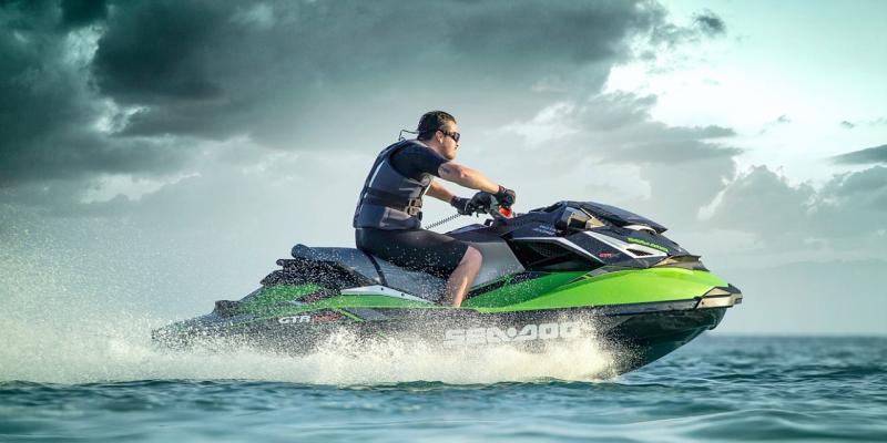 Гидроцикл, как называется водный мотоцикл