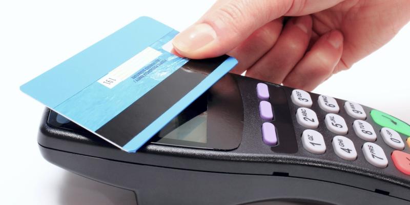 Как называется бесконтактная оплата картой - Paypass