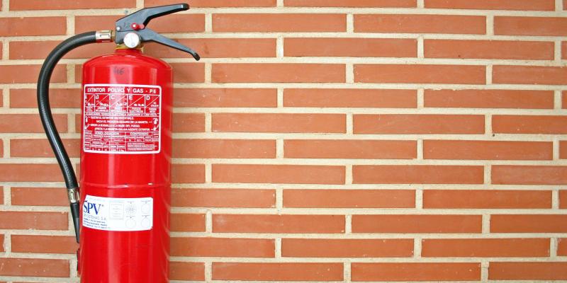Как называется перезарядка огнетушителя - перзаправка огнетушителя