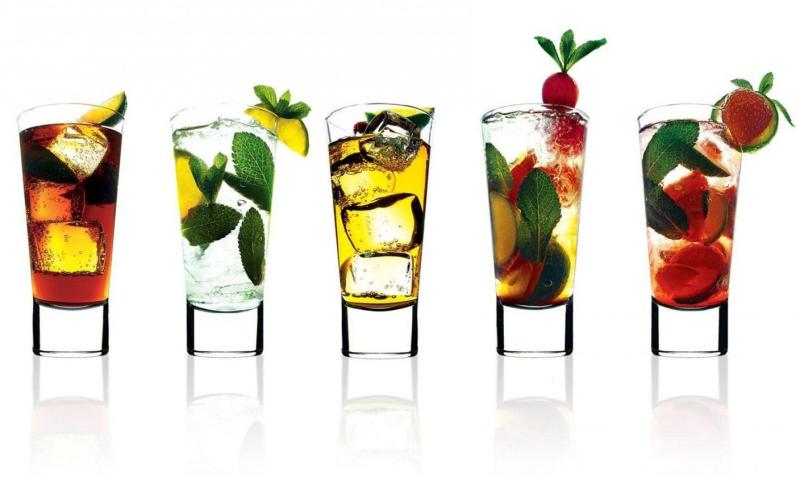 Аперитив, Как называется напиток перед едой, выпивка перед едой