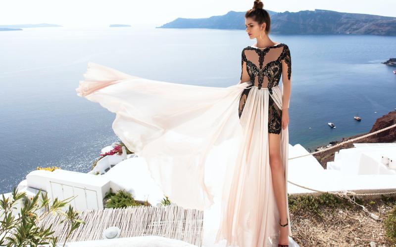 как называются фасоны свадебных платьев, свадебное платье