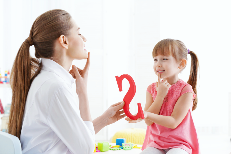 Логопед, как называется врач по исправлению речи