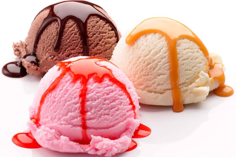 как называется сладкий соус для мороженого, топпинг для мороженого