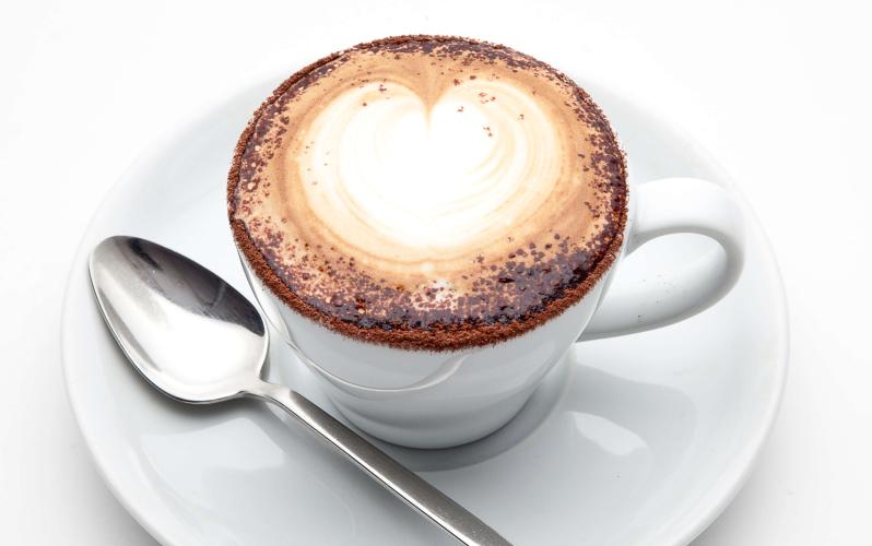 Капучино, как называется кофе с пенкой, молочная пена у кофе