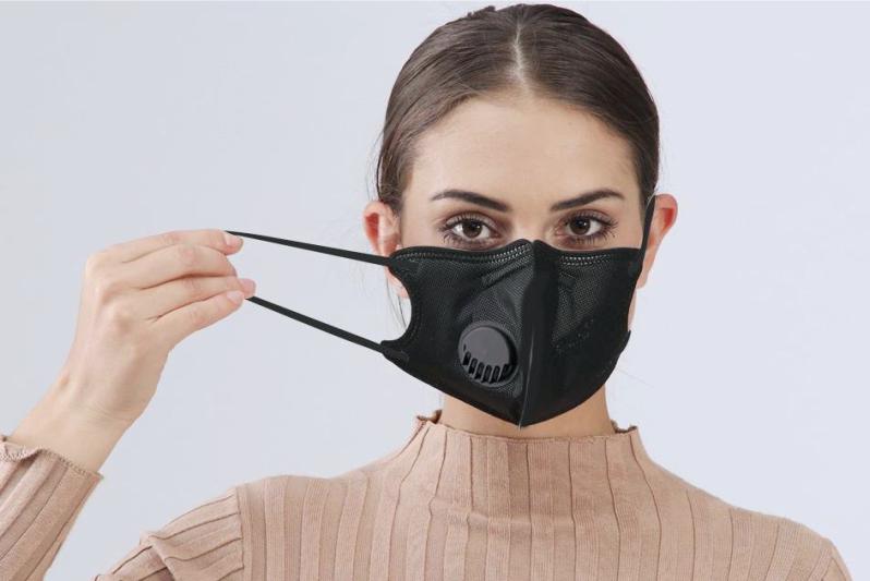 какие защитные медицинские маски бывают